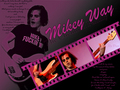 Mikey Way - mikey-way fan art