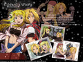 Motherland - edward-elric-and-winry-rockbell wallpaper