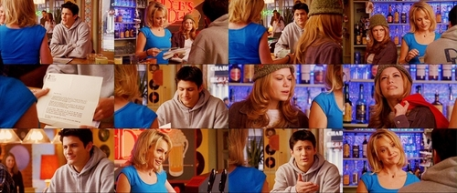 naley picspam - Lifetime Piling Up (2.20) <3