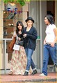 Nikki Reed in L.A (April 23) - twilight-series photo