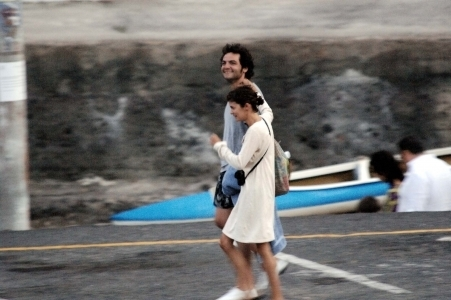 Out and About in Pantelleria, Italy 2008