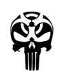 PUN1SH3R SKULL - the-punisher photo