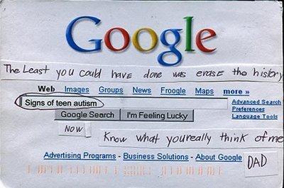 PostSecret - 26 April 2009