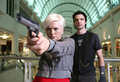 Primeval - Abby and Connor