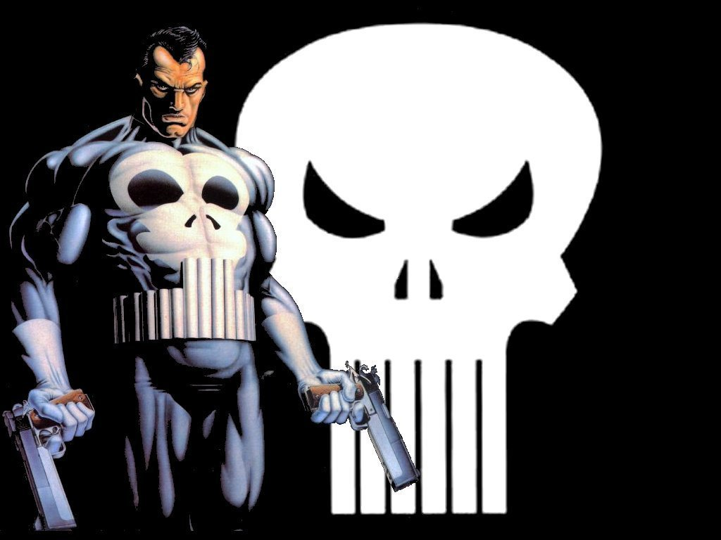 The Punisher Images Punisher Hd Wallpaper And Background Photos 5858285