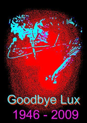 RIP LUX
