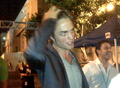 Robert pattinson is 사랑