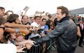 Ryan @ Wolverine Premiere Arizona - ryan-reynolds photo