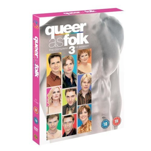 S3 DVD Cover (Region 2)