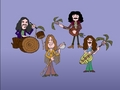 Sabbath Pics - black-sabbath photo
