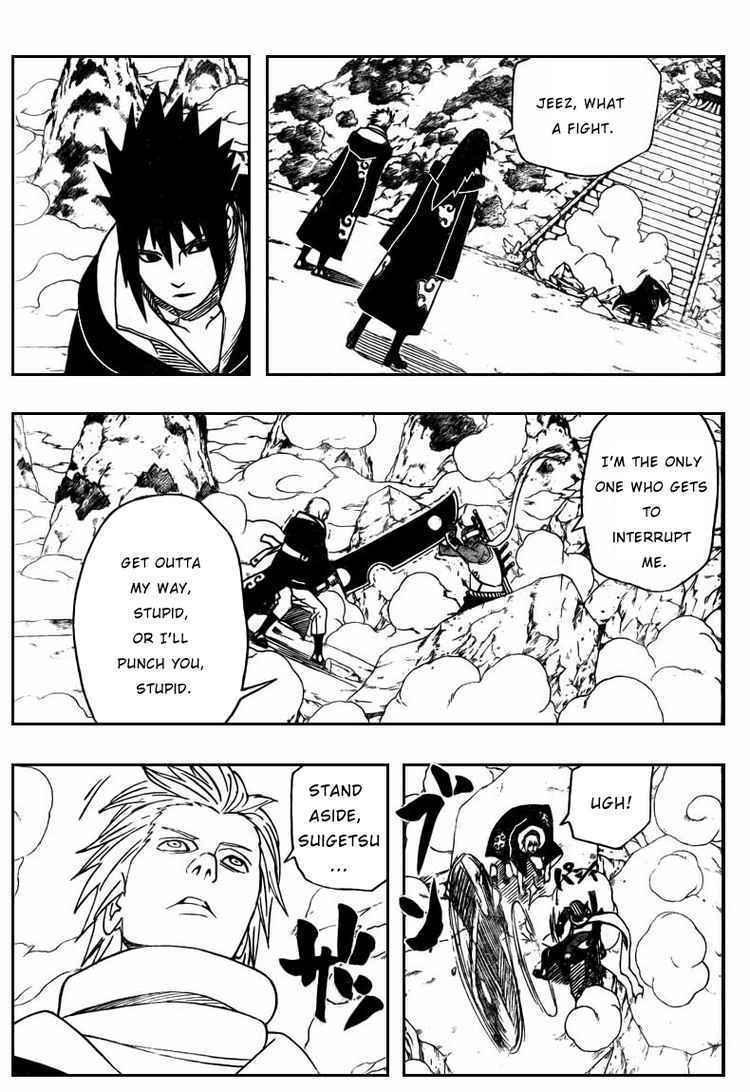 Sasuke U.