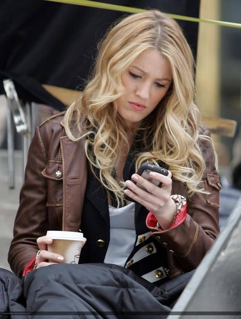 Celebrities Hacked iPhone