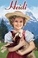 Shirley Temple in Heidi