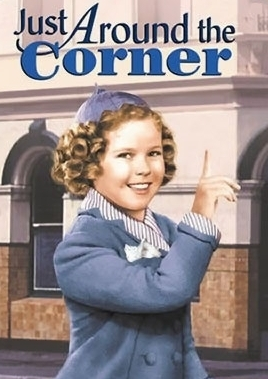 Shirley Temple in Just Around the Corner