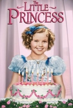 Shirley Temple in The Little Princess - shirley-temple Photo