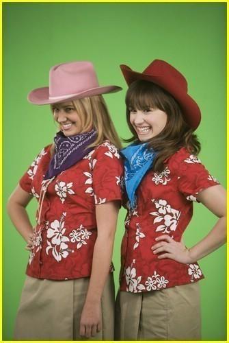 Sonny and Tawni