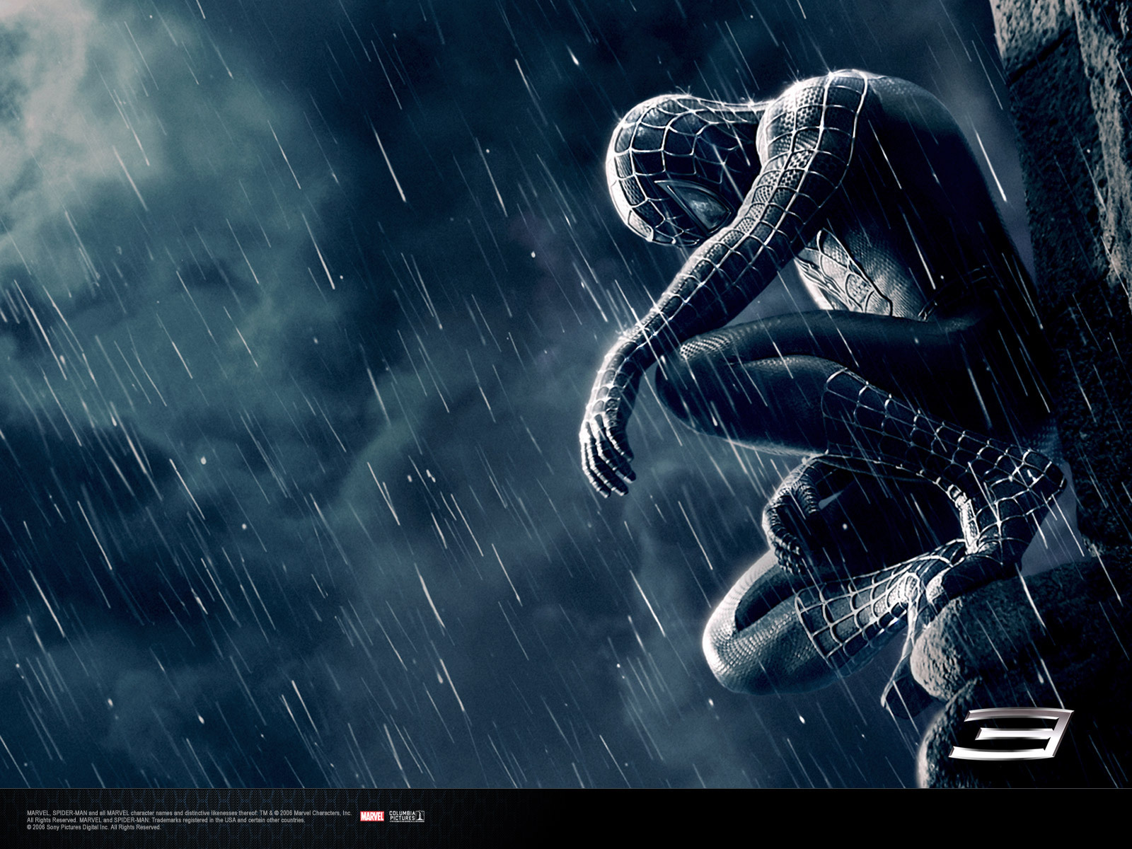 Spiderman - Spider-Man Wallpaper (5848785) - Fanpop