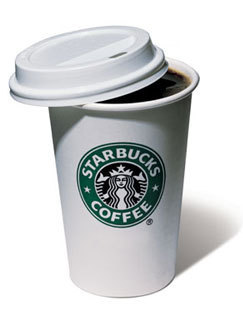 Starbucks wallpaper titled Starbucks