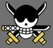 Straw Hat's Crew Jolly Roger
