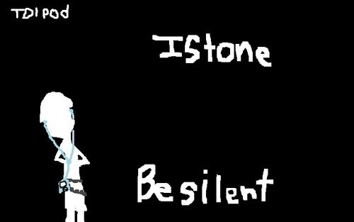 TDI fanfiction inc: Stone's TDIpod