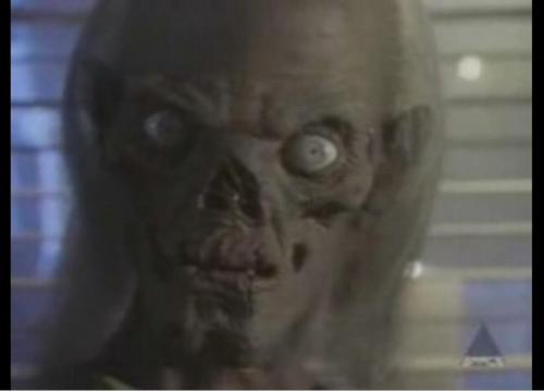 The Crypt Keeper Is Serious