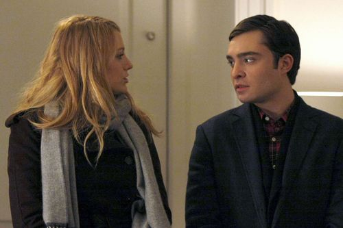 The Grandfather promotional stills (2x19)
