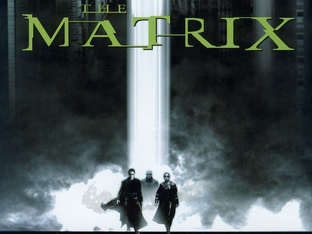 The Matrix Wallpaper - The Matrix Wallpaper (5867421) - Fanpop