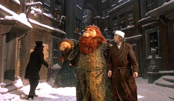 12 Days Of Christmas: The Muppet Christmas Carol (1992) : FMV Magazine