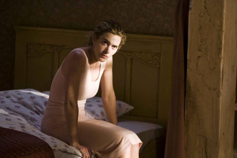 Nude Movie Stills Of Kate Winslat 97