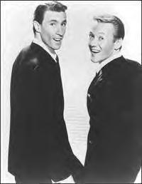 The Righteous Brothers!