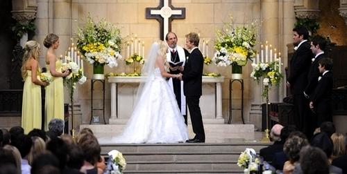 The Spencer & Heidi Wedding!