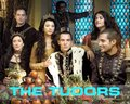 The Tudors 壁纸