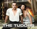 The Tudors Wallpaper - the-tudors wallpaper