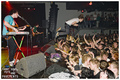 The Wombats Crowd Surfing! - the-wombats photo