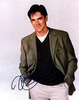 Thomas Gibson Autograph