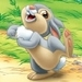 Thumper Icon - thumper icon