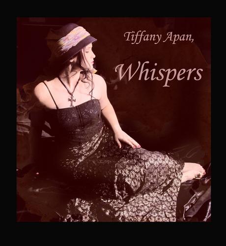 Tiffany Apan