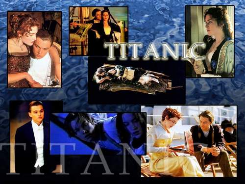 Titanic - titanic Wallpaper