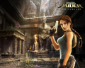 Tomb Raider - tomb-raider wallpaper