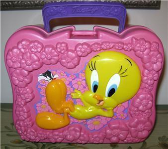 Tweety Bird Lunch Box