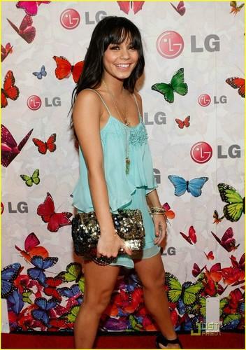Vanessa @ LG Rumorous Night