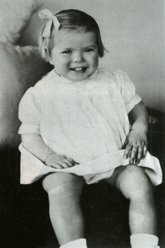 Young Grace Kelly - grace-kelly Photo