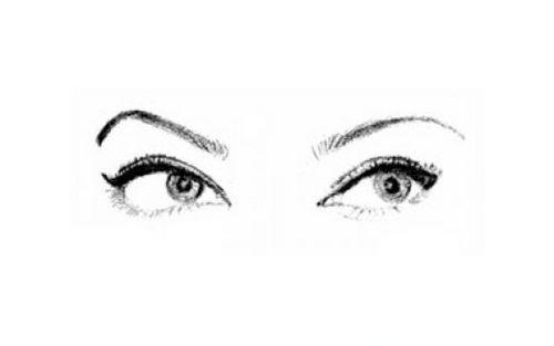 aish eyes