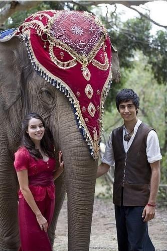 alex,anala and kuru - the-elephant-princess photo