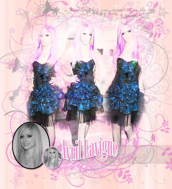 Avril Lavigne avril