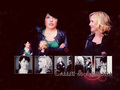 callie&arizona - callie-and-arizona wallpaper