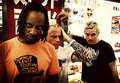 keith and band - the-prodigy photo