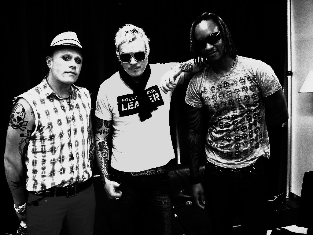 1000+ images about The Prodigy on Pinterest | Dance music ...