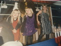 little lisa, anna and sister lina