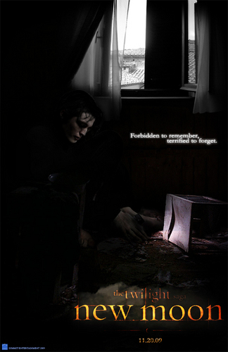 manips - twilight-series Fan Art